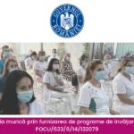 """Şcoala Postliceală Teologico-Sanitară """"Sfântul Iosif"""" din Craiova"""